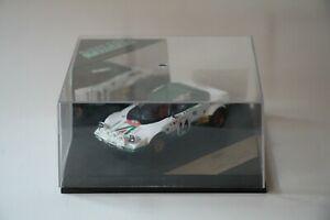 【送料無料】模型車 スポーツカー スキッドランチアモンテカルロラリームナーリラリー143 skid lancia stratos 1975 winner rallye monte carlo s munari rally, wrc