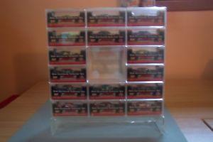 【送料無料】模型車 スポーツカー デイルアーンハートシニアコレクタdale earnhardt sr 16 car collector set