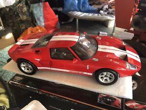 【送料無料】模型車 スポーツカー 112フォードgt112 ford gt concept