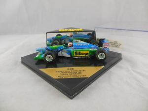 【送料無料】模型車 スポーツカー オニキスベネトンフォードレーシングオーストラリアスケールonyx 209 benetton ford b194 racing 6 australian gp johny herbery scale 143