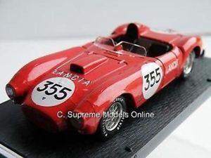 【送料無料】模型車 スポーツカー ランチアタルスケールミントlancia d24 targa car 1954 143rd scale mint boxed