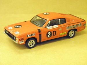 【送料無料】模型車 スポーツカー 143 charger bathurst 1972lgeoghegan2d trax tr11c143 charger bathurst 1972 lgeoghegan 2d trax tr11c