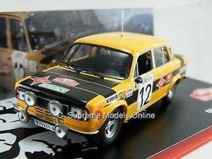 【送料無料】模型車 スポーツカー シートラリーカーサイズデカールseat 124d s 1800 1977 rally car zanini 143 size no12 decal example t3412z