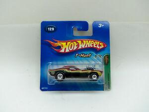 【送料無料】模型車 スポーツカー トレジャーハントロジャードジャーショートカードゴムタイヤhotwheels treasure hunt roger dodger  short card 2005 rubber tyres