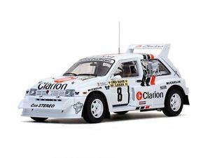 【送料無料】模型車 スポーツカー サンスターモデルカーレース