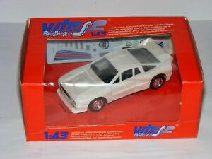 【送料無料】模型車 スポーツカー ランチアラリーマティーニツールドコルスvitesse 100 lancia 037 rallye martini 1982 tour de corse 143