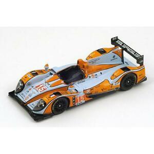 【送料無料】模型車 スポーツカー オークペスカローロジャッドオークルマン#レーシング143 oak pescarolo judd gulf oak racing le mans 24 hrs 2012 15