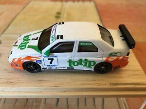 【送料無料】模型車 スポーツカー アルファロメオタンブリーニalfa romeo 155 gta civt dtm 1992 tamburini totip