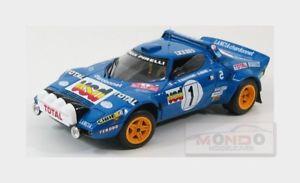 【送料無料】模型車 スポーツカー ランチア#ラリーモンテカルロヘサンスターlancia stratos hf 1 2nd rally montecarlo 1980 darniche mahe sunstar 118 ss4519