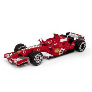 【送料無料】模型車 スポーツカー ブランドマテル118 2006フェラーリ248f1mattel 118 2006 ferrari 248 f1 massa branded