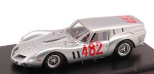 【送料無料】模型車 スポーツカー フェラーリ#コッパヒルモデルferrari 250 gt breadvan 482 coppa gallenga hill 143 fujimi fjm1243002 model