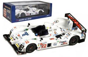 【送料無料】模型車 スポーツカー スパーク'#ルマンスケールspark s1478 courageoreca lc70 ygk 22 le mans 2008 143 scale
