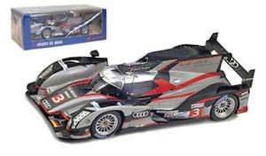 【送料無料】模型車 スポーツカー スパークs3702アウディr18 ultra3ルマン2012ジーンロシアデュヴァル143spark s3702 audi r18 ultra 3 le mans 2012 genedumasduval 143 scale