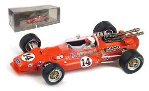 【送料無料】模型車 スポーツカー スパーク43in67コヨーテ14インディ5001967jフォイト143spark 43in67 coyote 14 winner indy 500 1967 a j foyt 143 scale