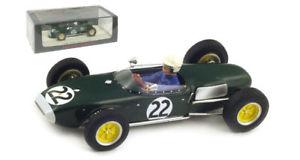 【送料無料】模型車 スポーツカー スパークロータス#フランスグランプリロンスケール