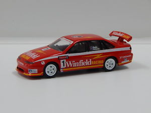 【送料無料】模型車 スポーツカー ホールデンコモドールバサーストリチャーズ#143 holden vr commodore 1995 bathurst skaiferichards 1 dinkum classics do