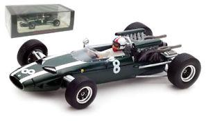 【送料無料】模型車 スポーツカー スパーククーパー#フランスグランプリクリスアモンスケールspark s5290 cooper t81 8 french gp 1966 chris amon 143 scale