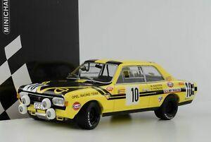 【送料無料】模型車 スポーツカー オペルコモドール#スパopel commodore a gs e stonemason 10 24 h spa 1970 frhlich kauhsen 118