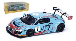 【送料無料】模型車 スポーツカー スパークアウディウルトラベルギーアウディクラブチームスパspark sb118 audi r8 lms ultra belgian audi club team wrt 24h spa 2015 143