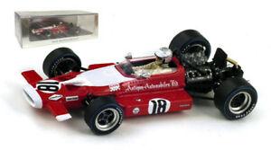 【送料無料】模型車 スポーツカー スパークs3126マクラレンm7b18オランダgp 1969 ヴィックelford 143spark s3126 mclaren m7b 18 dutch gp 1969 vic elford 143 scale