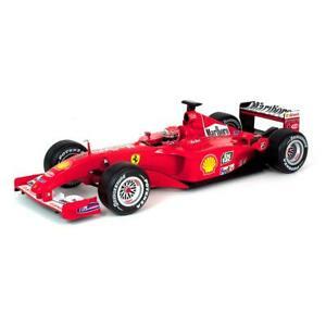 【送料無料】模型車 スポーツカー マルボロフェラーリシューマッハ#mattel 118 2001 marlboro ferrari f2001 1 schumacher
