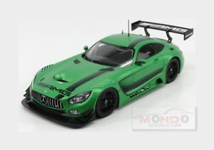 【送料無料】模型車 スポーツカー メルセデスベンツグアテマラグアテマラ#パラゴンパーモデルmercedes benz gts amg gt3 0 2016 green met paragon 118 par88003 model