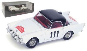 スポーツカー スパークサンビームアルパイン#モンテカルロルネスケール 【送料無料】模型車