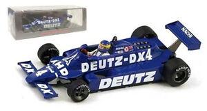 【送料無料】模型車 スポーツカー スパークs1886ティレル0104アフリカgp1981ウィルソン143spark s1886 tyrrell 010 4 south africa gp 1981 desir wilson 143 scale