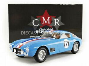 【送料無料】模型車 スポーツカー フェラーリフランス listingcmr 118 ferrari 250 gt berlinetta competizione tour de france 1957 cmr108