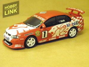 【送料無料】模型車 スポーツカー 143 mark skaife hrt 2001signature series touring carcarlectables 43040143 mark skaife hrt 2001 signature series touring ca