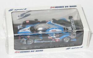【送料無料】模型車 スポーツカー プジョープジョースポーツルマン#143 peugeot 908 hdi fap peugeot sport total winner le mans 24 hrs 2009 9
