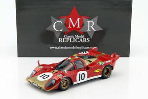 【送料無料】模型車 スポーツカー ferrari 512s10 24hlemans 1970kellenersトイレ118 cmrferrari 512s 10 24 h lemans 1970 kelleners, loos 118 cmr