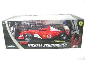 【送料無料】模型車 スポーツカー フェラーリシューマッハフランスグランプリferrari f 2002 1 m schumacher france gp 2002