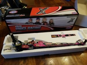 【送料無料】模型車 スポーツカー brittany force 2013castrol edge pink dragster638nib124 1brittany force 2013 castrol edge pink dragster 124 1 of 638 nib
