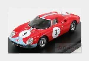 【送料無料】模型車 スポーツカー フェラーリ250lmクーペ3パリ1964looksmart 143 lsrc25モデルferrari 250lm coupe 3 paris 1964 red light blue looksmart 143 lsrc25 model