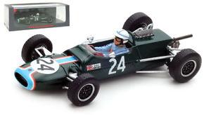 【送料無料】模型車 スポーツカー スパークs5410 matra ms524ランスf2 gp1966ジョンサーティーズ143spark s5410 matra ms5 24 reims f2 gp 1966 john surtees 143 scale