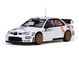 【送料無料】模型車 スポーツカー スバルimpreza2216rally de france 2008 jonesjenkins 118モデル4486subaru impreza 22 16th rally de france 2008 jonesjenkins 118 mod