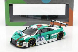 【送料無料】模型車 スポーツカー #スポーツチームランドパラゴン listingaudi r8 lms 29 winner 24 h nrnburgring 2017 sport team land 118 paragon, m