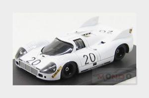 【送料無料】模型車 スポーツカー ポルシェ#ルマンモデルporsche 91720 20 essais du mans 1971 kauhsen vanlennep mg model 143 mg91703