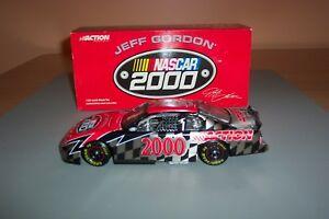 【送料無料】模型車 スポーツカー ジェフゴードンファンタジーモンテカルロレースカーjeff gordon fantasy rare 2000 monte carlo race car