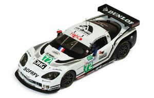 【送料無料】模型車 スポーツカー シボレーコルベットc6r lmdt1レ2010グレゴアールixo 143 lmm195モデルchevrolet corvette c6r lmdt1 le mans 2010 gregoire ixo 143 lmm195 model