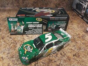 【送料無料】模型車 スポーツカー ケイシーケインシャーロットコークスレース2012 kasey kahne charlotte coke 600 race win 124