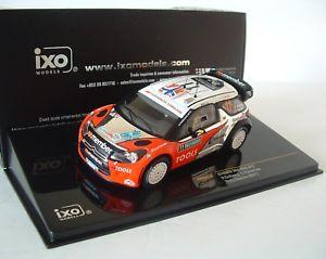 【送料無料】模型車 スポーツカー ネットワークシトロエン#スウェーデンラリーソルベルグパターソンixo 143 citroen ds3 wrc 11 rally sweden 2011 solberg patterson ram479