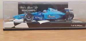 【送料無料】模型車 スポーツカー ジェンソンバトンjenson button f1 car