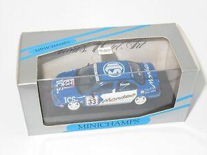 【送料無料】模型車 スポーツカー フォードモンデオアンディ#143 ford mondeo btcc 1994  andy rouse 33