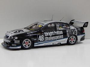 【送料無料】模型車 スポーツカー フォードバファルコン#ビアンテ118 ford ba falcon wps mnoske 2004 48 biante b180702p