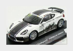 【送料無料】模型車 スポーツカー ポルシェケイマングアテマラ#スパークporsche cayman gt4 157 clubsport 2015 marschlich arnold spark 143 wap0204150h