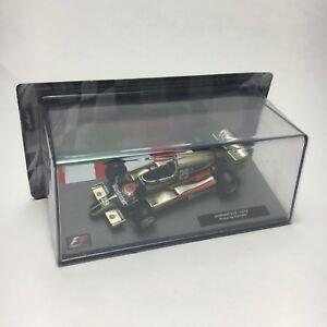 【送料無料】模型車 スポーツカー リカルドパトレーゼレースカーフォーミュラモデルスケールriccardo patrese arrows a1b f1 racing car 1979 formula 1 model 143 scale