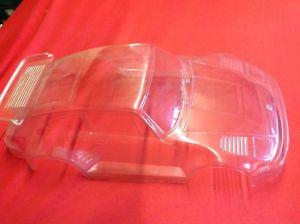 【送料無料】模型車 スポーツカー rc 18 veryrareパルマポルシェ911ターボrc 18 scale very rare parma porsche 911 turbo body
