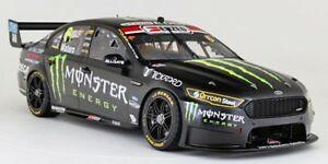 【送料無料】模型車 スポーツカー アペックスフォードファルコンモンスターエナジー118 apex 2018 ford fgx falcon monster energy 6 waters